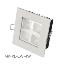 4W LED Panel Light (MR-PL-CW-4W)
