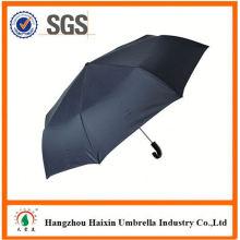 Spezielle Print Auto offenen Regenschirm mit Logo