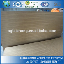 4mm Natural Teak Plywood
