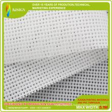 Сетка ПВХ с антиадгезионных материалов для Сольвентной печати