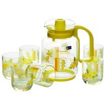 Alta Qualidade Glass Jug Set Glassware Kb-Jh06132