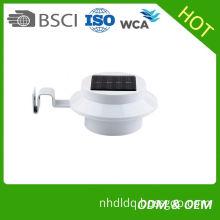 Intelligent Mode Super Bright LED Solar Powered Wireless Security Light Weatherproof Outdoor Motion solar light