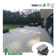 Recycled Composite Wood Plastic WPC Waterproof Outdoor Flooring