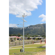 Solar Lighting pole