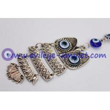 Turkish evil eye pendant good luck owl home decor often