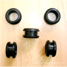 Custom RoHS EPDM Rubber Cable Grommet