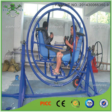 Kommerzielles menschliches industrielles Gyroskop zum Verkauf