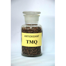 Aditivos químicos antioxidantes de goma TMQ Rd (CAS No. 26780-96-1)