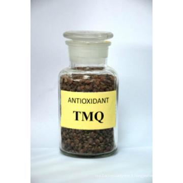 Additifs chimiques en caoutchouc antioxydants TMQ Rd (numéro de CAS 26780-96-1)