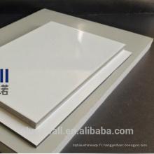 Alunewall Panneau d'acp de bonne qualité d'acier inoxydable, panneau composé d'acier inoxydable / aluminium