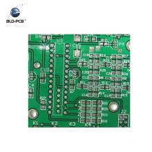 cheap pcb manufacture.gate pcb board.1 oz copper thickness pcb.single-sided circuit board
