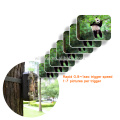 Best selling hotsale waterproof solar panel powered fast triggered trail cam hunting wild cam camera
