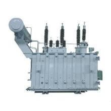 Cambiador de tomas 2.5MVA / 10KV / 63KV Transformador de horno de arco a