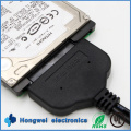 22 Pin USB 3.0 Turn SATA USB IDE SATA Kabel für 2,5 Zoll Computer Festplatte