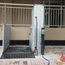 Ascenseurs hydrauliques pour personnes handicapées avec certifications iso ce