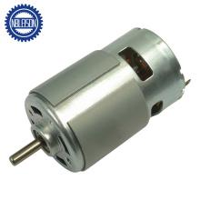 RS755 High Speed 9.6V 12V 18V 24V DC Motor for Power Tools