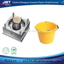 plastic injection plastic storage bucket mould