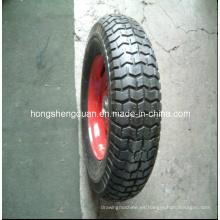 Rueda de la carretilla de la rueda (650-8)