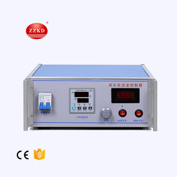 Small Lab steel Stainless High Pressure Reactor