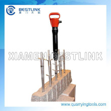 Bestlink Hot Selling Stone Splitting Air Pick for Quarrying