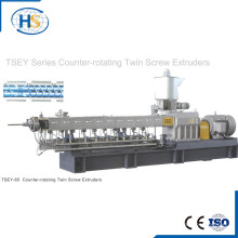 Plastic Beads Compounding Extruders for Plastics for Granulating
