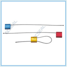 GC-C3001 Aluminum Wire Cast Cable Seals for Valve Lockout