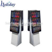 Vitrina de exhibición del accesorio de la caja del teléfono celular del diseño del quiosco del escaparate
