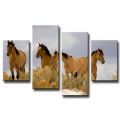Home Decor Multi-Panel Framed Canvas Prints