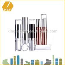 La marca de fábrica compone el lápiz labial las fuentes al por mayor del cosmético componen las marcas de fábrica