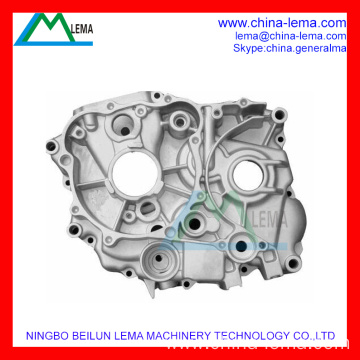 Mg alloy injection product