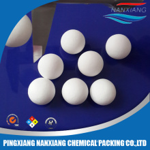 High aluminium balls for grinding mill