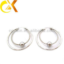 bijoux Stainless Steel jewelry earrings