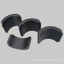 Y35 Starke Ferritbogen-Magneten