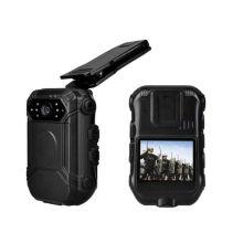 2018 nuevo cuerpo policial llevó cámaras ocultas grabación de video HD completa con GPS wifi