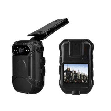 2018 novo corpo policial usado câmeras escondidas gravação de vídeo HD completo com GPS wi-fi