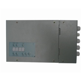 Elevator door regulator controller