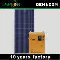 Fabrik 220V Solar Power Generator Systeme Preis für den Heimgebrauch