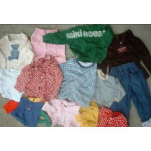Multi Color and Size Men and Ladies Second Hand Clothes Who