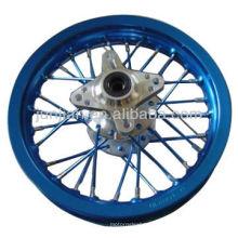 20-дюймовые колеса мотоцикла Хром для продажи