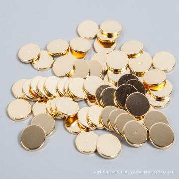 Disc Permanent Neodymium Magnets