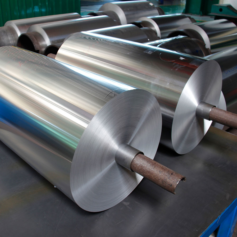 3003 Aluminum Coil Supplier