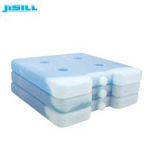Нетоксичный PCM Охлаждающий теплоизоляционный кирпич Cooler