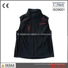 Sleeveless Multi Pocket Otdoor Travel Vest
