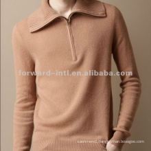cashmere fashion pullover man