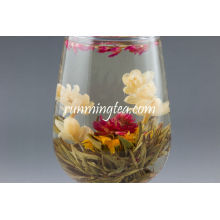 Yi Jian Zhong Qing (Liebe auf den ersten Blick grün blühenden Tee)