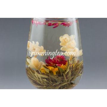 Yi Jian Zhong Qing (Amor à primeira vista verde florescendo chá)