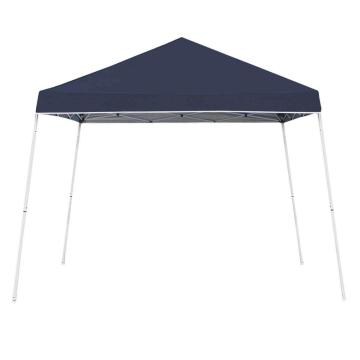 Commercial grade 10x10 straight leg canopy camping tent