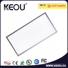 White Frame AC85-265V Ra>80 600X1200 LED Panel Light