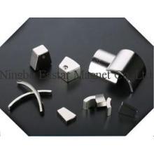 Qualitativ hochwertige Neodym/NdFeB Magnet mit SGS RoHS-Zertifizierung