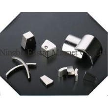 High Quality Neodymium/NdFeB Magnet with SGS RoHS Certification